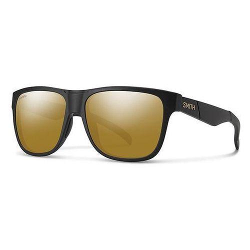 Smith Okulary słoneczne lowdown/dl polarized 807/qe