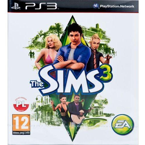 OKAZJA - The Sims 3 (PS3)