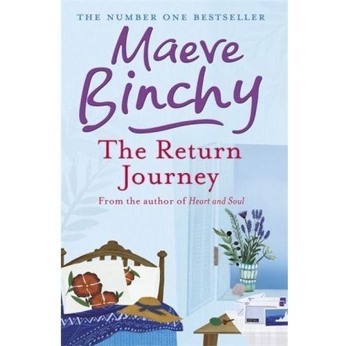 Return Journey, Binchy, Maeve