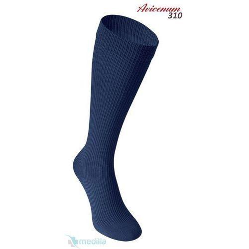 Avicenum 310 zdrowotne podkolanówki bawełniane, Aries