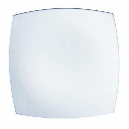 Talerz deserowy delice   biały   190x190x(h)23 mm marki Arcoroc