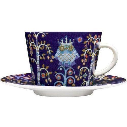 Iittala Filiżanka do cappuccino bez spodka taika niebieska (7320065006223)