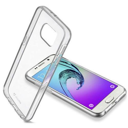 Cellular Line CLEAR DUO do Samsung Galaxy A3 2016 (CCLEARDUOGALA316T) Darmowy odbiór w 21 miastach!