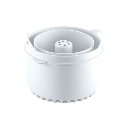 Beaba koszyczek do gotowania makaronu/ryżu, biały, 912458