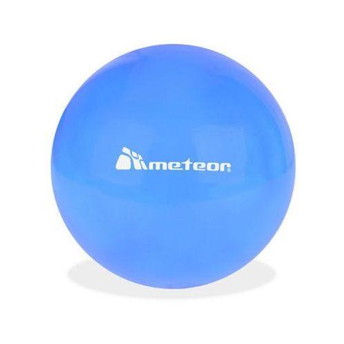 31164 - piłka gimnastyczna 20cm marki Meteor