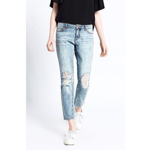 Noisy May - Jeansy, jeansy