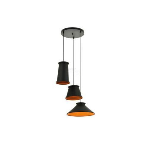 Spot light Erynie 1460304 lampa wisząca industrialna