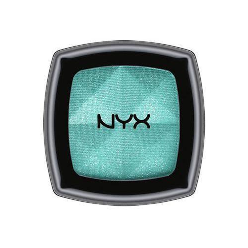 Nyx professional makeup  eyeshadow cienie do powiek odcień 37 lagoon sparkle 2,7 g