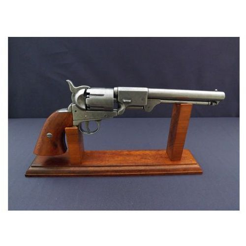 MINIATURA ARMATY Z OKRESU WOJNY DOMOWEJ USA 1857r DENIX MODEL 9445