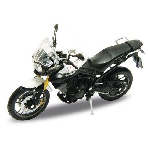 WELLY-MOTOR 1:18 TRIUMPH TIGER 800, towar z kategorii: Motory