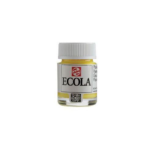 ecola farba tempera gwasz 16ml 205 lemon ye marki Talens