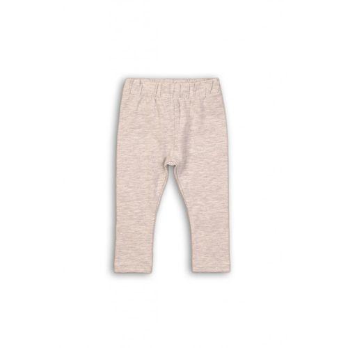 Minoti Spodnie dresowe dla dziewczynki 3m35bs