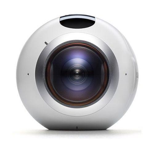 Samsung Kamera 360 gear 360 sm-c200nzwaxeo biały + darmowy transport!
