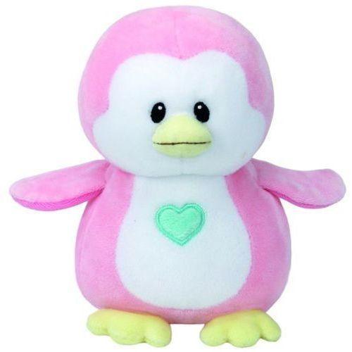 Baby Ty penny - różwowy pingwin, GXP-611866