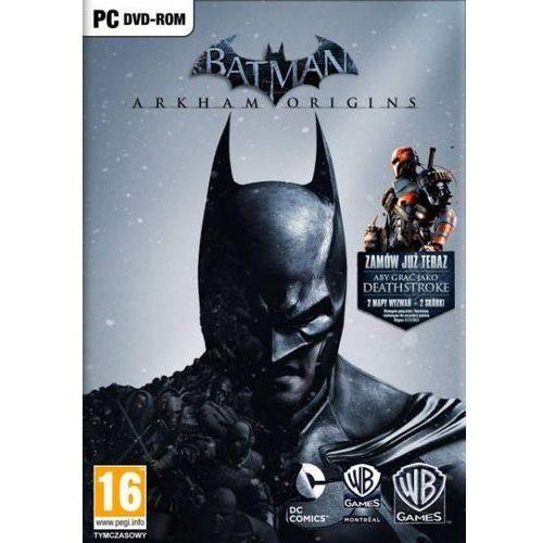 Batman Arkham Origins Cold, Cold Heart (PC)