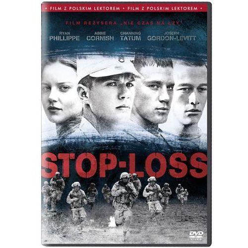 Film IMPERIAL CINEPIX Stop-Loss (Lektor) - sprawdź w wybranym sklepie
