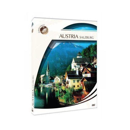 Austria Salzburg (DVD) - Cass Film. DARMOWA DOSTAWA DO KIOSKU RUCHU OD 24,99ZŁ