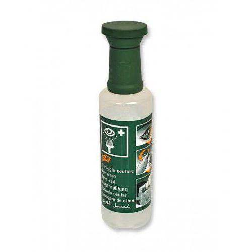 Bbraun Aparat do płukania oka pvc z solą fizjologiczną 250 ml