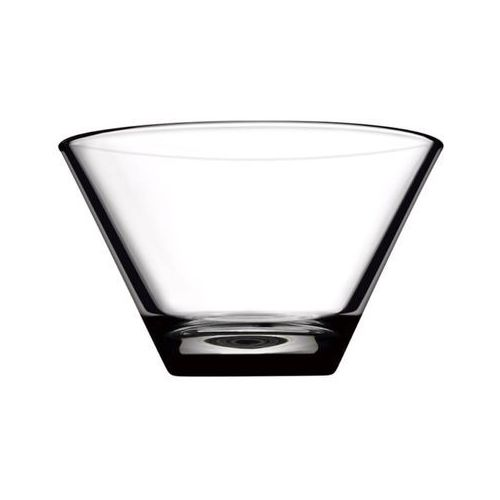 Pasabahce Salaterka szklana, śr. 13 cm