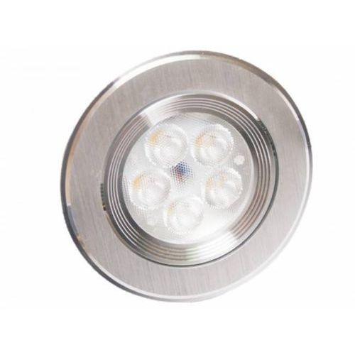 Lutec enna zewnętrzny kinkiet led, 5-punktowe - nowoczesny - obszar wewnętrzny - enna - czas dostawy: od 3-6 dni roboczych marki Lutec by eco light