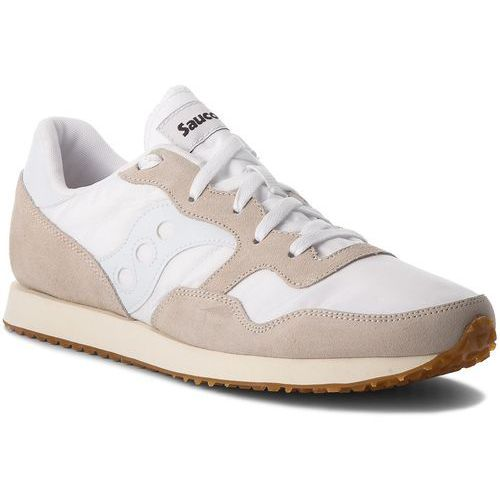 Sneakersy - dxn trainer vintage s70369-17 wht/gum, Saucony, 40.5-46.5