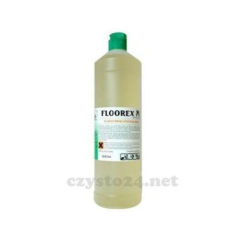 Koncentrat do gruntownego mycia FLOOREX M (Możliwość wybrania pojemności).