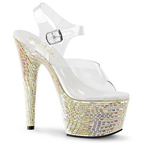 Pleaser Bejeweled-708mr