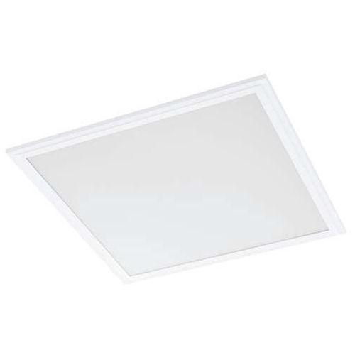 Plafon lampa sufitowa Eglo Salobrena 2 1x34W LED biały 96893, 96893