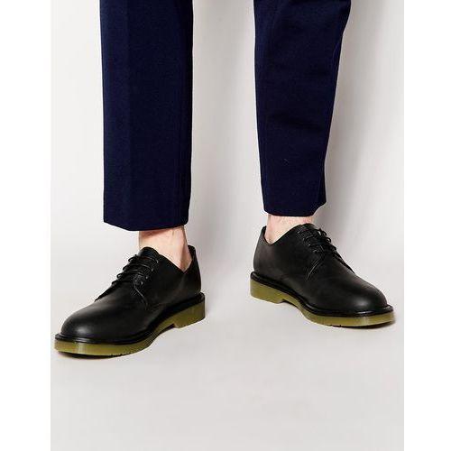smart shoes - black marki Red tape