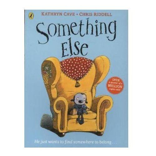 Something Else (9780141338675)
