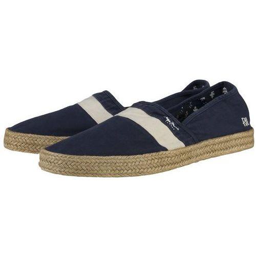 sailor basic pms10190-580 - granatowy marki Pepe jeans