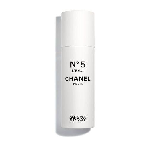 Chanel no. 5 l'eau dsp 150 ml dla pań (3145891055900)