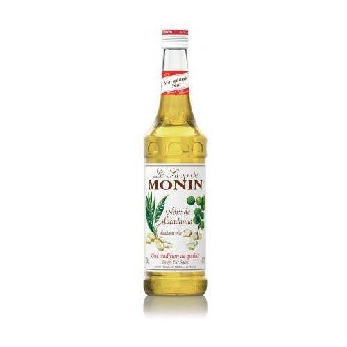 Syrop Makadamia | 0,7L (napój)