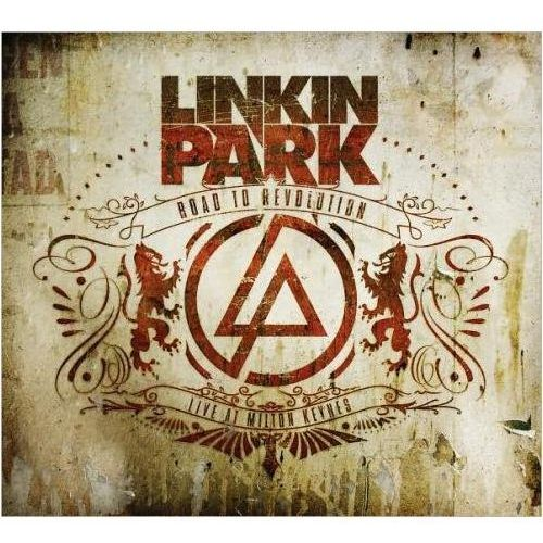 Linkin Park - Road to Revolution: Live at Milton Keynes, 093624980957
