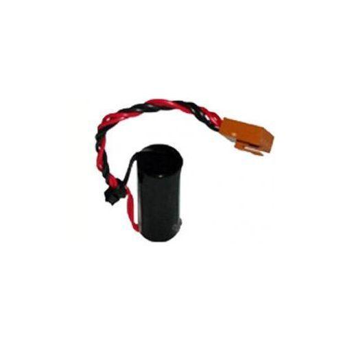 Zamiennik Bateria 3g2a9-bat08 c500-bat08 b9670b 3.6v do sterowników omron 3g2a9bat08 c500bat08