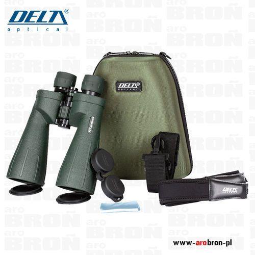 Delta optical Lornetka titanium 9x63 - gwarancja 10 lat