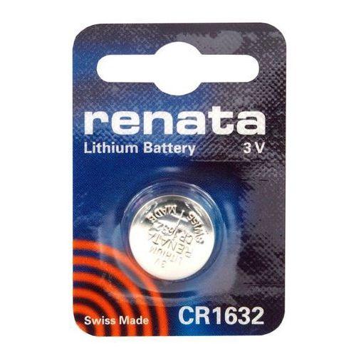 bateria litowa Renata CR1632 (blister)