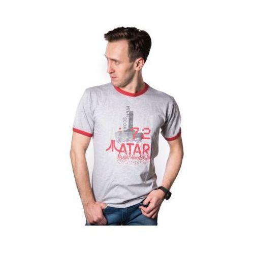 Koszulka atari '72 vintage - rozmiar xl marki Good loot