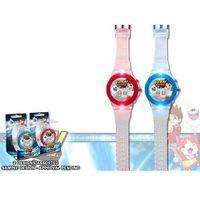 Zegarek na rękę ze światełkami led yo-kai watch marki Euroswan