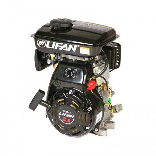 Silnik spalinowy 2,5km g100 wał 15mm marki Lifan