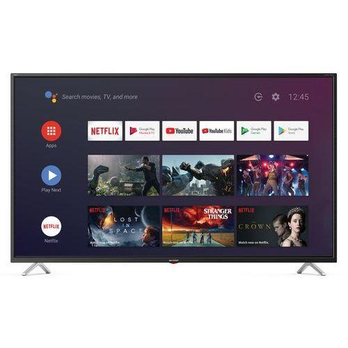 TV LED Sharp 40BL3EA
