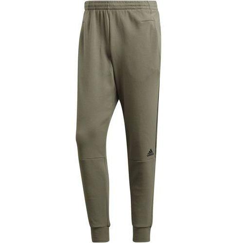 Spodnie zwężane z.n.e. striker dm5570, Adidas, S-XXL