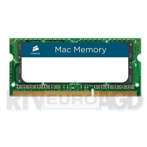 Corsair Mac Memory 4GB DDR3 1066 CL7 - produkt w magazynie - szybka wysyłka! - sprawdź w wybranym sklepie