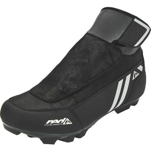 mountain winter i buty czarny 42 2018 buty mtb zimowe marki Red cycling products