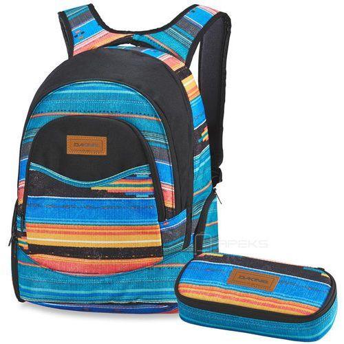 "Dakine Prom 25L plecak damski na laptopa 14"" + piórnik GRATIS / Baja Sunset - Baja Sunset"