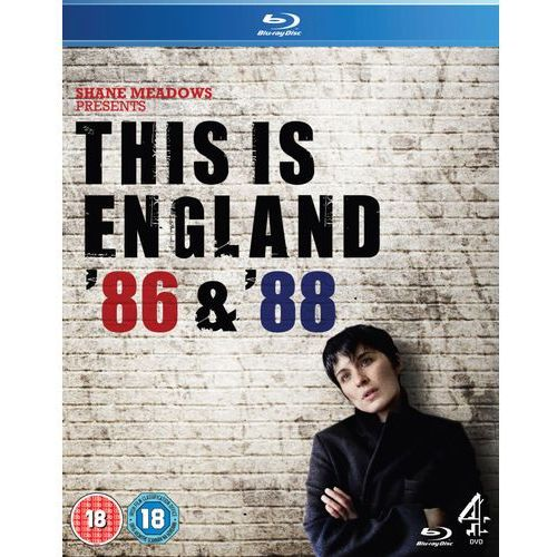 This is England 86 and This is England 88 Boxset z kategorii Pozostałe filmy