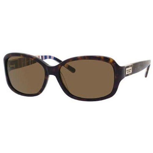 Kate spade Okulary słoneczne annika/p/s polarized jebp vw