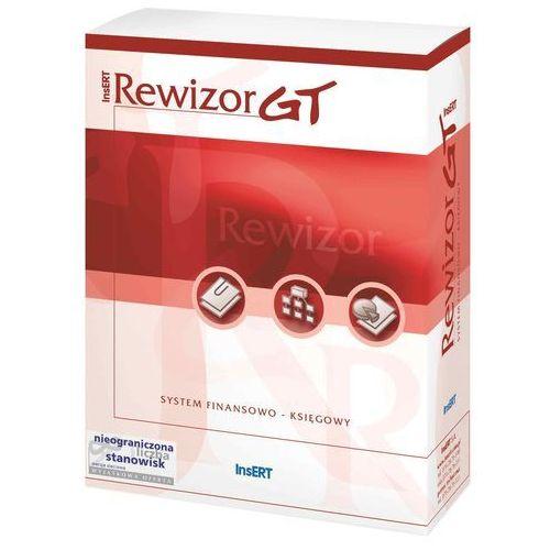 InsERT - Rewizor GT (5907616102027)
