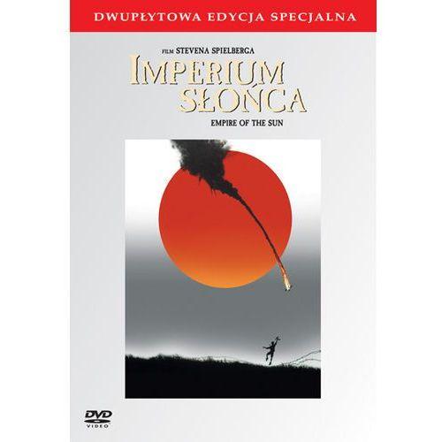 Imperium Słońca - Edycja Specjalna - produkt z kategorii- Filmy wojenne