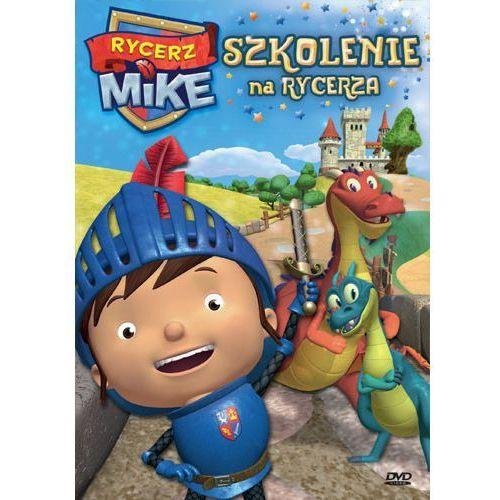 Smyk.com Rycerz mike: szkolenie na rycerza (5905116010583)